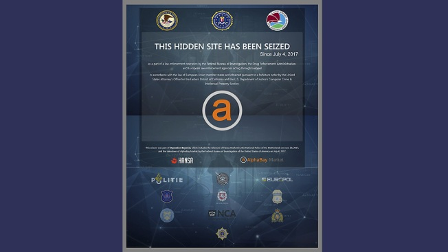 What Drug-Dealing Darknet Sites Have in Common With eBay