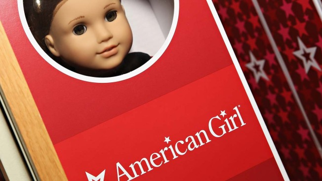 American Girl Outlet Store to Open in Pennsylvania
