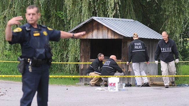 2 Amish Girls Kidnapped in NY Found Alive