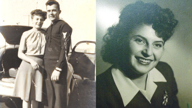 Local 'Rosie the Riveter' Shares War Stories and Fondest Memories