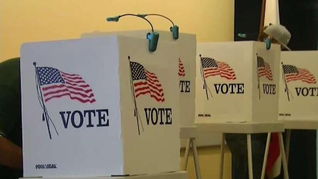 Tell Us About Any Voting Problems During the Midterm Elections