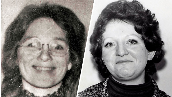 Murders of 2 California Women in 1970s Linked to Dead Inmate