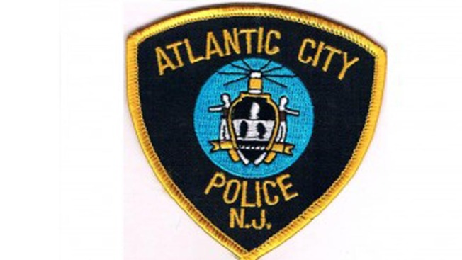 Atlantic City's Police Chief Retiring