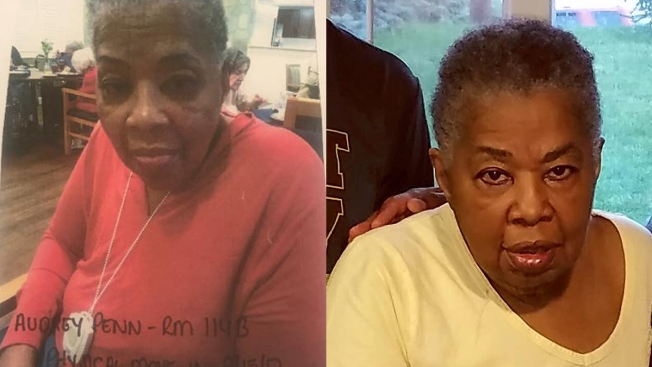 $10,000 Reward for Safe Return of Missing Woman With Alzheimer's