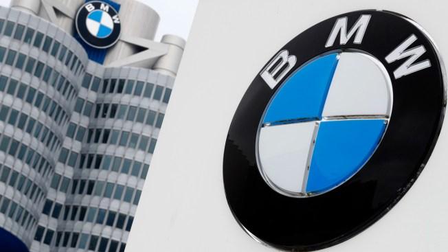 BMW Profit Hit by Anti-Trust Case, Spending on Technology