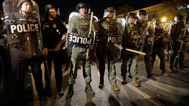 Baltimore Aerial Surveillance Program Raises Trust Issues