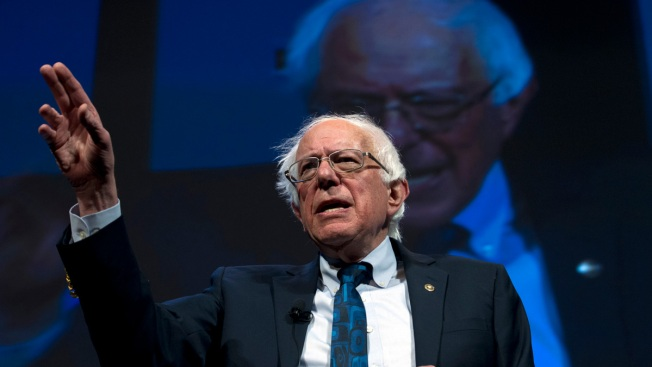 2020 Fundraising: Bernie Sanders Sets the Pace for Dems With $18M