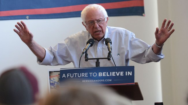 Bernie Sanders: DNC in Philadelphia 'Will Be a Contested Convention'