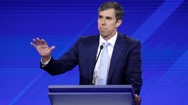'Instruments of Terror': Beto O'Rourke Defends Mandatory Gun Buyback Plan