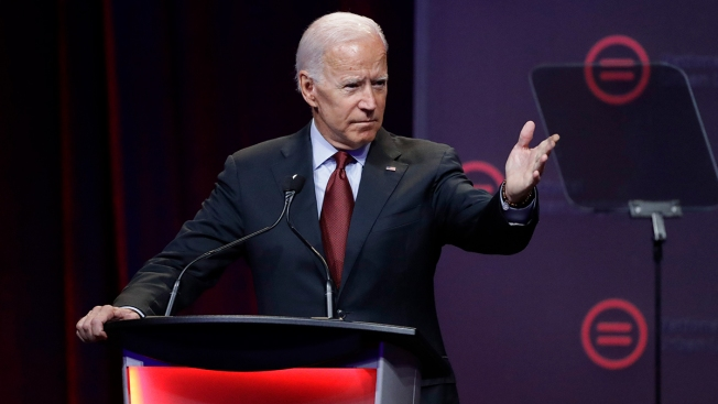 Biden's Full Embrace of Obama Health Law Has Political Risks
