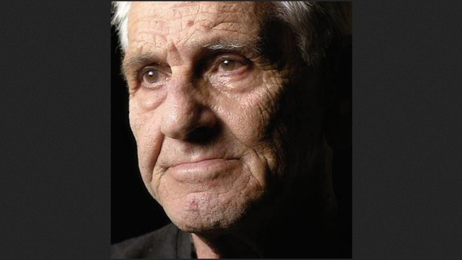 'Band of Brothers' WWII Vet Bill Guarnere Dies at 90