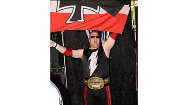District Investigates Pennsylvania Teacher for Portraying Nazi Wrestler