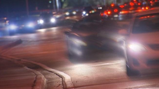 5 Killed in Wrong Way Crash on Fla. Highway