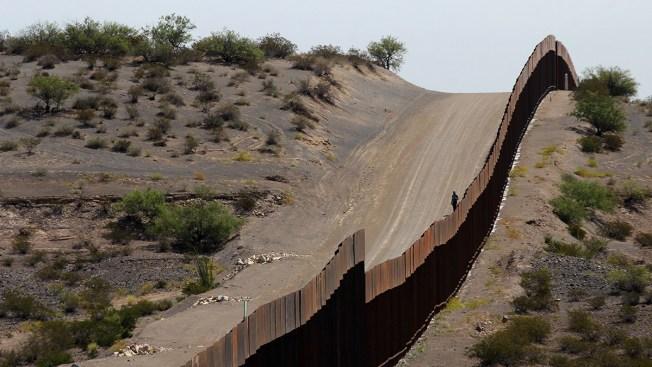 Democrats Will Try to Block Trump's Border Wall Maneuver