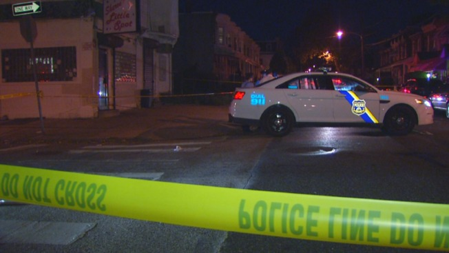 Man Shot, Killed in Germantown Section of City