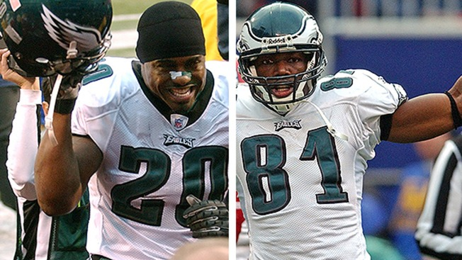 ba90cbe45bb Brian Dawkins, Terrell Owens Not Named to Pro Football Hall of Fame ...