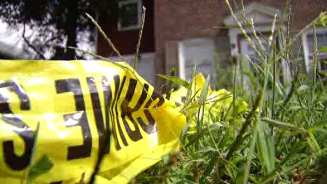 13 Shot at Connecticut House Party