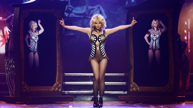 Britney Spears Extends Las Vegas Residency for Two Years: 'I'm Not Ready to Leave'