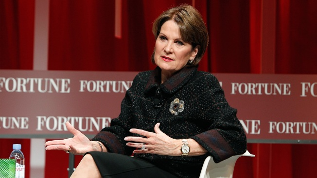 Female CEOs Are Scarce, But History Shows They Can Produce Huge Returns