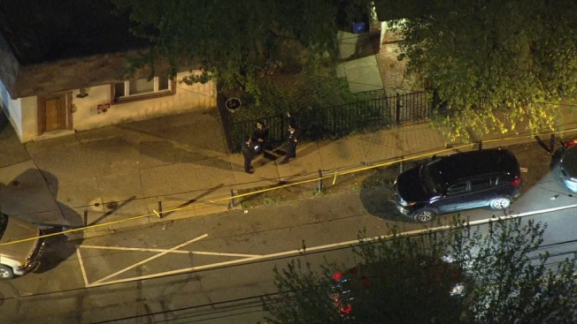 Armed Burglar Shoots Father, Son Inside Philly Home