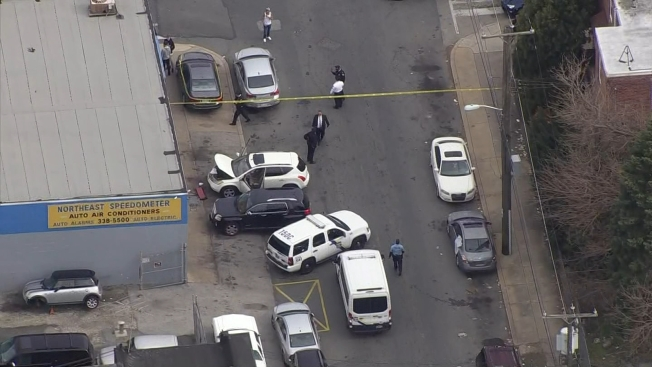 Owner of Philly Auto Repair Shop Struck and Killed by Stray Bullets While Working on Car