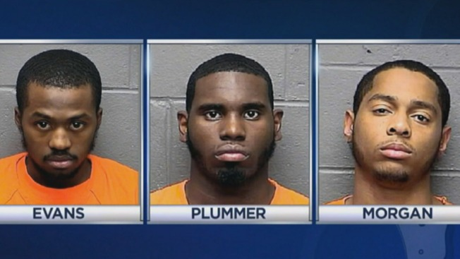 5 Indicted in Robbery of Atlantic City's Caesars