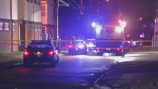 Prosecutor: Man Wounded After Shooting at Officers