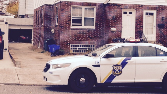 Man Crushed to Death While Working on Car: Police - NBC 10