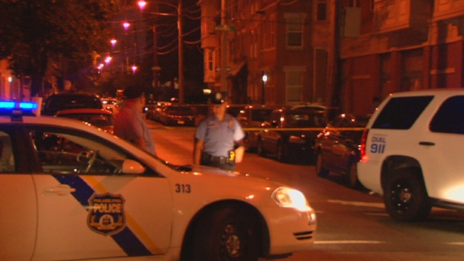 Shooting Victim Dies After Staggering Half a Block