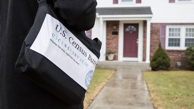 Need a Job? The Census Bureau Needs Help in San Diego County