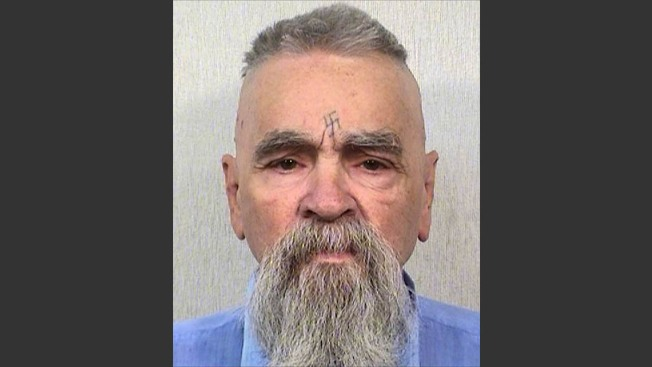 Charles Manson's Marriage License to Expire Before Wedding