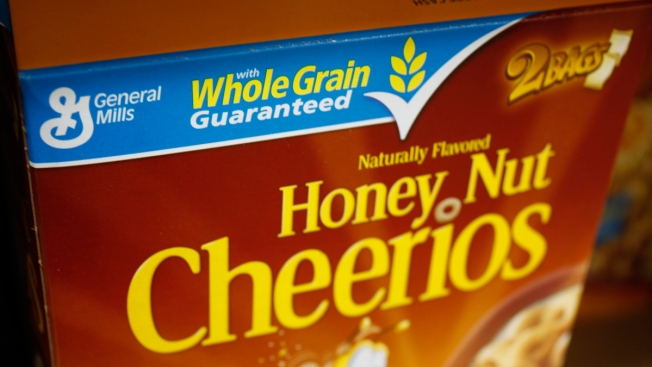 General Mills Recalls 1 8 Million Cheerios, Honey Nut
