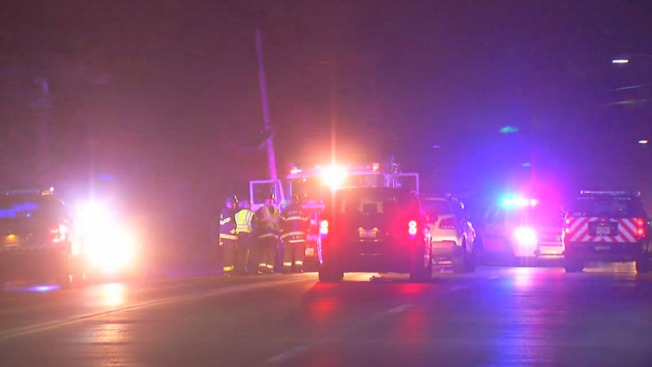 Woman Killed by Car in Cherry Hill