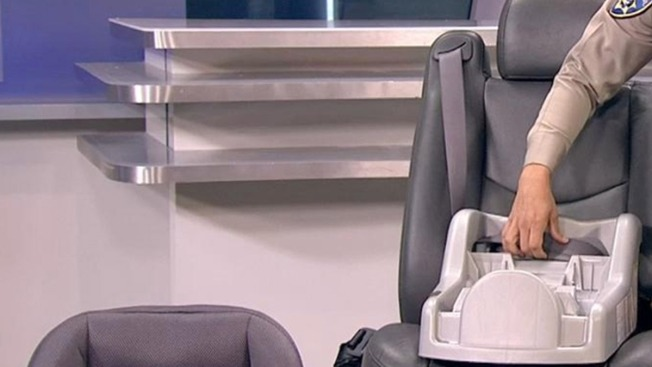 New Child Safety Seat Requirements In Jersey