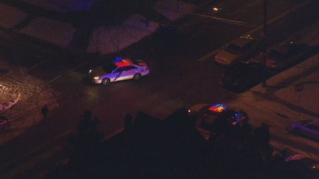 2 Struck in Shooting Outside Chinese Restaurant