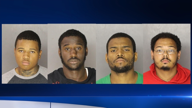 'Pack of Wolves' Face Charges in Coatesville's First Murder Since 2012