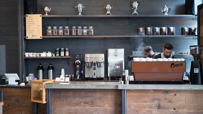 Coffee Chain Sets Sights On Philadelphia, Named Among Fastest-growing QSR Markets