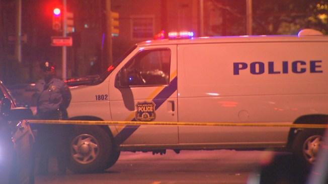 Man Found Shot to Death on Sidewalk