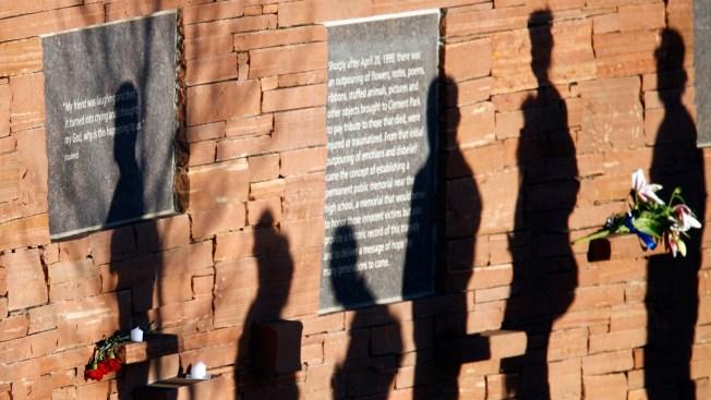 Affidavit: Teen Threatened Attack on Columbine Anniversary