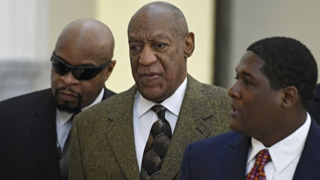 Bill Cosby Tries Again to Delay Montgomery County Sex Assault Case, Get Charges Tossed