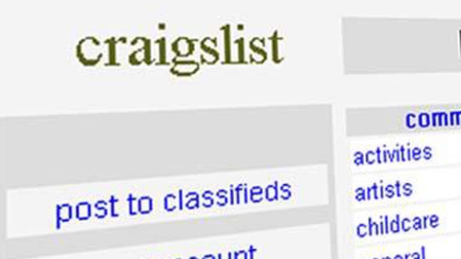 Police: Pa  College Student Uses Craigslist to Steal - NBC 10
