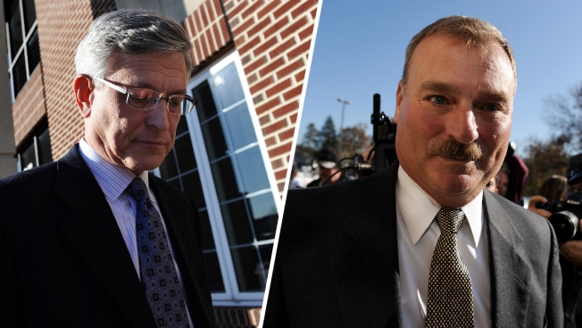 2 Penn State Ex-Administrators Plead Guilty in Sex Abuse Case