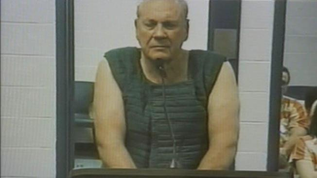 Accused Fla. Theater Shooter Also Was Texting: Records