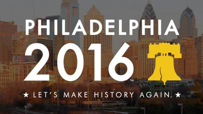 Wait, the Democratic National Convention Is in Philly? Yes. Yes, It Is. Here's What You Should Know