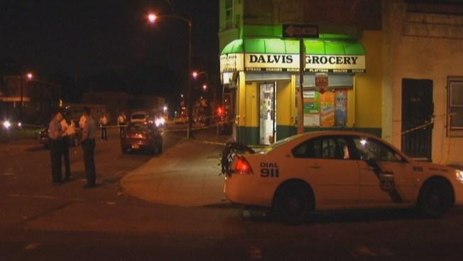 Man Dies While Being Taken Into Police Custody