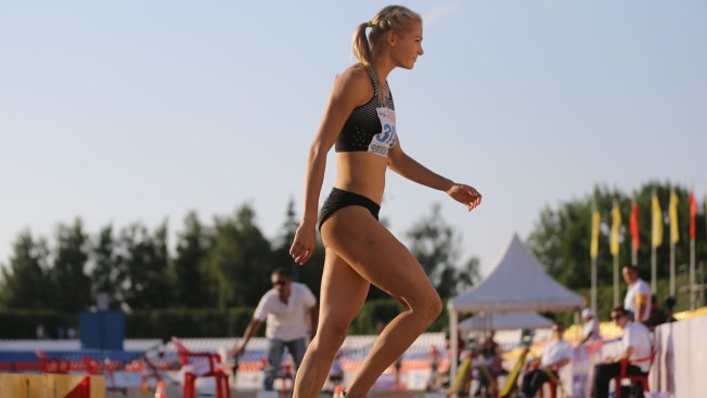 Russia's Darya Klishina Wins Appeal, Can Compete at Olympics
