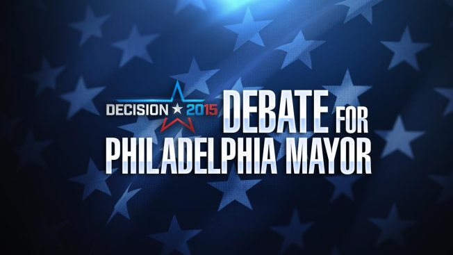 10 Questions for Philadelphia's 2015 Mayoral Candidates
