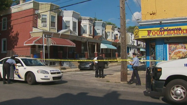 Man Shot, Killed in West Philadelphia