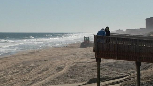 Former VP Biden Purchases Delaware Beach House