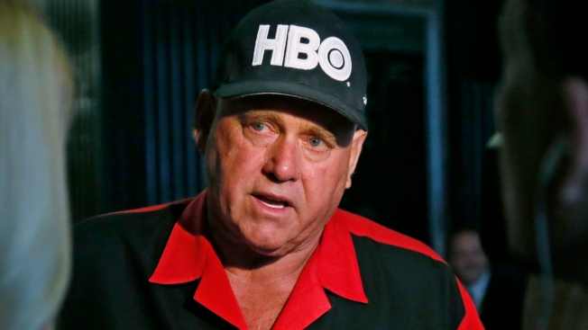Dennis Hof, Nevada's Most Famous Pimp, Wins GOP Primary
